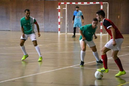 El sènior de l'Sport Sala finalitza la temporada en setena posició