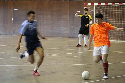 L'Sport Sala celebra el VII Torneig de futbol sala Francisco Sánchez
