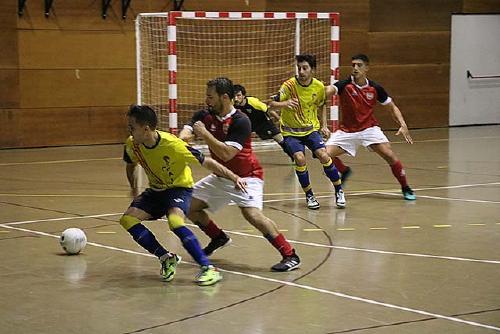 l'Sport Sala aconsegueix la segona victòria de la temporada