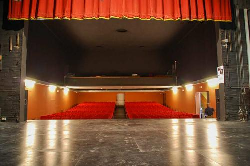 Es cancel·len les dues representacions del festival BIBA al Teatre del Centre