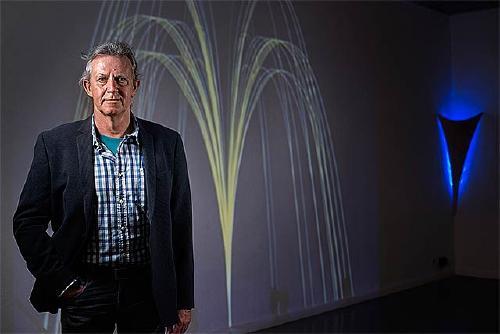 ''Si afinem amb els diferents aspectes de la llum podríem millorar la nostra qualitat de vida''