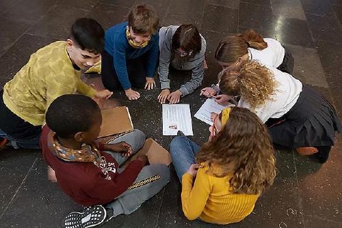 El taller 'El mòbil, jo i els altres' centra aquesta tarda la trobada del CIM