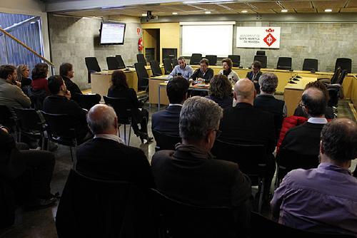 L'Ajuntament de Santa Perpètua, pioner en bonificar impostos a les empreses que contractin indefinidament