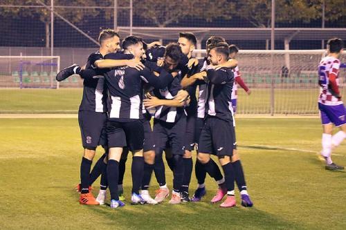 La UCF Santa Perpètua seguirà jugant a la Segona Catalana la propera temporada