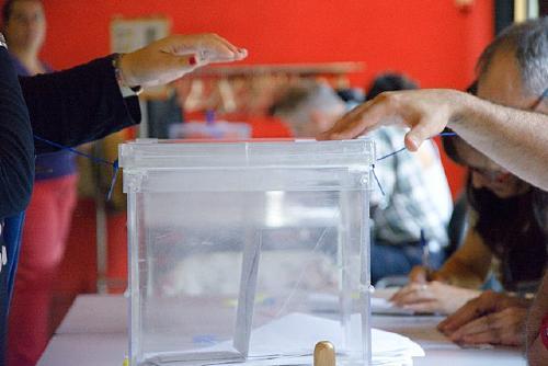 Les llistes del cens electoral es poden consultar fins al 7 d'octubre