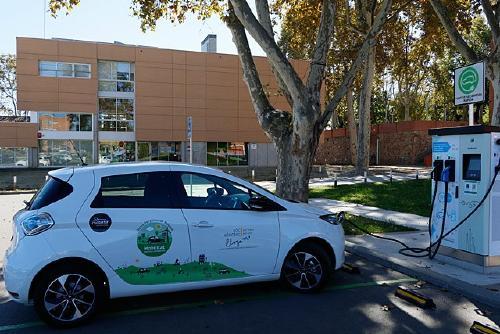 Aquest dijous es presenta un programa de promoció de la mobilitat elèctrica compartida