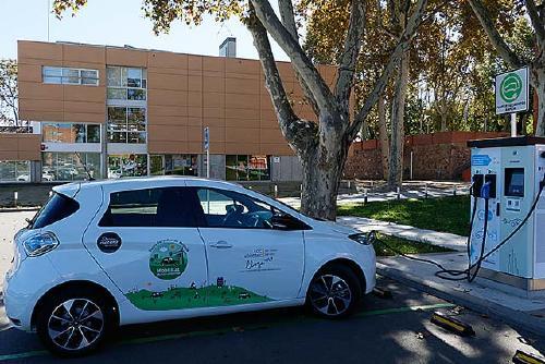Santa Perpètua acull demà una jornada tècnica municipal sobre vehicle elèctric