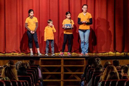 Xarxa Santa Perpètua recupera el teatre infantil aquesta temporada