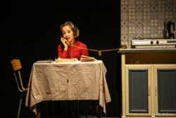Mostra de Teatre Amateur: Bruna