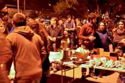 Casal Popular - Revetlla de Sant Joan