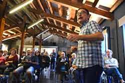 CREM - I Cicle d'Història del Vallès: El Patrimoni Immaterial vallesà