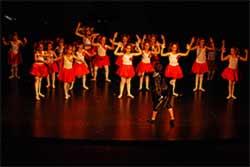 Dansa't i Teatrots