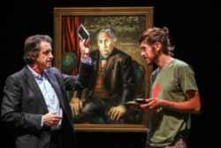 Mostra de Teatre Amateur: Els Brugarol (obra professional)