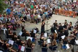 Concert Orquéstrix I Bandàstics