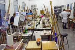 Exposició final de curs de l'Espai de les Arts