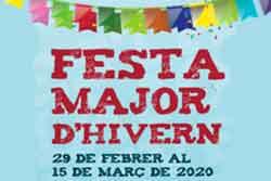 FESTA MAJOR D'HIVERN 2020