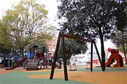 Festa al Parc Miquel Segura
