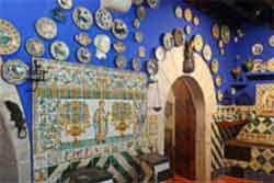 Sortida cultural final de curs a Sitges