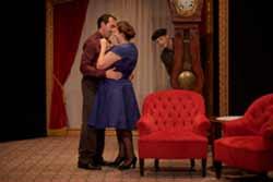 Mostra de Teatre Amateur: No hi ha lladre que per bé no vingui