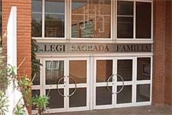 Portes obertes del Col·legi Sagrada Família