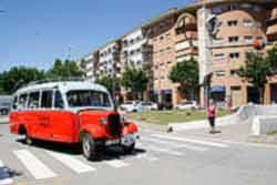 IX Ral·li INT d'Autobusos Clàssics