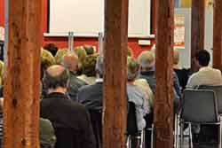 Conferència inaugural AEU: La sentència del procés: què n'esperem?