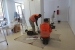 S'inicia la formació d'obra pública i de jardineria de Treball als barris
