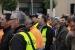 Els treballadors d'Alstom es concentren aquesta tarda a la plaça Sant Jaume