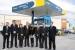 Gas Natural inaugura a Santa Perpètua la cinquena estació de servei d'aquest combustible a Catalunya