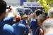 La plantilla d'Alstom inicia la segona jornada de vaga