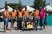 L'equip de l'Escola Tècnica de Girona guanya la segona edició del Campionat ElectroCat