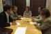 El Gremi del Motor de Barcelona i Província s'interessa pel projecte del vehicle elèctric