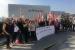 L'Ajuntament de Santa Perpètua mostra el seu suport als treballadors de Lacrem (La Menorquina)