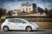 El nombre de vehicles elèctrics a l'Eix de la Riera de Caldes s'ha duplicat els darrers catorze mesos