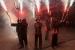 El Grup Jove de Diables celebra vint anys sent part de l'exposició Pirotècnia de Festa