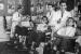 Una tarda a la barberia, per commemorar el 50è aniversari de Figuera Perruquers