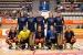 La selecció espanyola d'hoquei patins, amb Laura Vicente, lidera el grup A dels World Roller Games