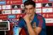Gerard Moreno, convocat per primera vegada amb la selecció espanyola absoluta