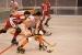 El primer equip del CH Dalmec Santa Perpètua guanya a la pista del Folgueroles (2-3)