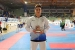 Jordi Molina (Senshi Dojo) ha participat en el Campionat d'Espanya de Karate