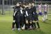 La UCF Santa Perpètua empata a un gol contra el Sant Pol, el segon classificat