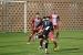 El primer equip de la UCF Santa Perpètua empata a casa contra el líder (0-0)