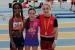 Tiblet Ràfols, subcampiona dels 1000 metres del Campionat de Catalunya sub-14 en pista coberta
