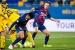 El Barça B, de Mingueza, es va quedar sense l'ascens