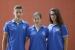 Sara Castells i Carla Arenas participen aquesta setmana al Campionat de Catalunya Júnior