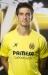 El perpetuenc Gerard Moreno forma part de la plantilla del Vila-real a Primera Divisió