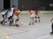 El sènior del Club Hoquei Dalmec comença la lliga amb una derrota contra l'Horta
