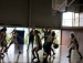 Nova victòria del sènior femení del Club Bàsquet Santa Perpètua