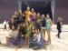 Onze membres del Club de Patinatge Artístic de Santa Perpètua participen al I Trofeu Nacional Memorial Pepi Alonso