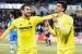 El Vila-real, de Gerard Moreno, jugarà les semifinals de la Copa del Rei contra el Barça